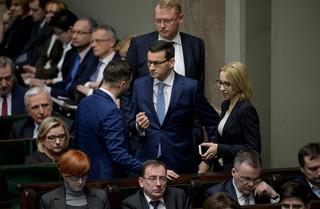 Budżet 2018 uchwalony. Morawiecki: Dzięki niemu będziemy dobrze służyć Polsce