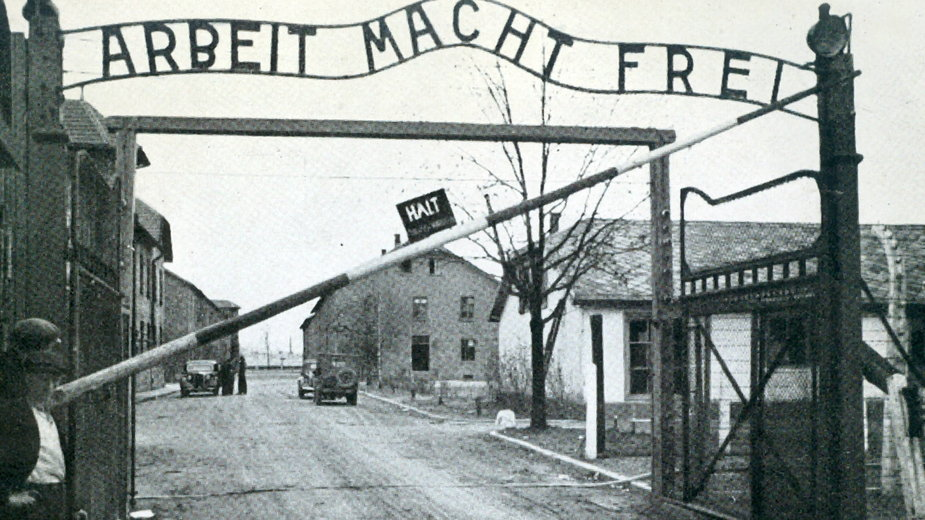 Zakazana miłość w Oświęcimiu: Żydówka i oficer SS