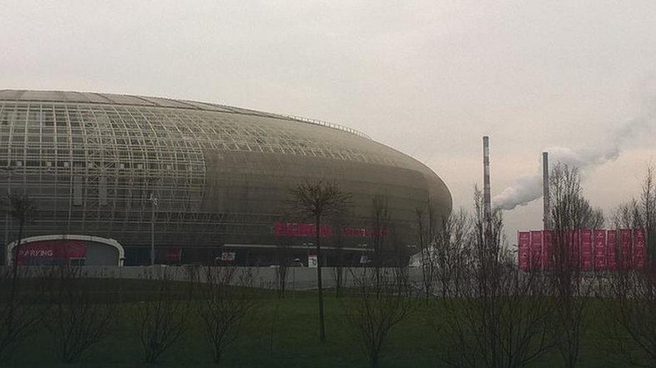 Tauron Arena Kraków