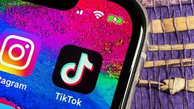Joe Biden cofa blokadę TikToka i WeChat nałożoną przez Trumpa