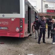 Incident u Ustaničkoj ulici