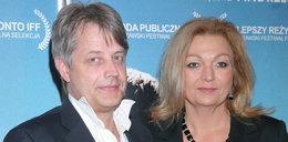 Zmarł były partner Walewskiej. Wzruszające pożegnanie