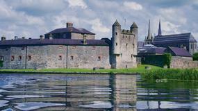 Irlandzki zamek Enniskillen przestanie być... przychodnią dentystyczną