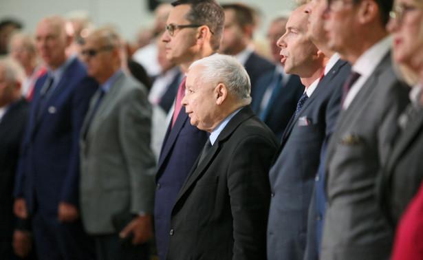 W sobotę w Zielonej Górze odbyła się konwencja regionalna Prawa i Sprawiedliwości, po której szef Kancelarii Prezesa Rady Ministrów Michał Dworczyk był pytany w TVP Info o temat wolności, który pojawił się w trakcie wystąpień zarówno lidera PiS Jarosława Kaczyńskiego jak i premiera Mateusza Morawieckiego.
