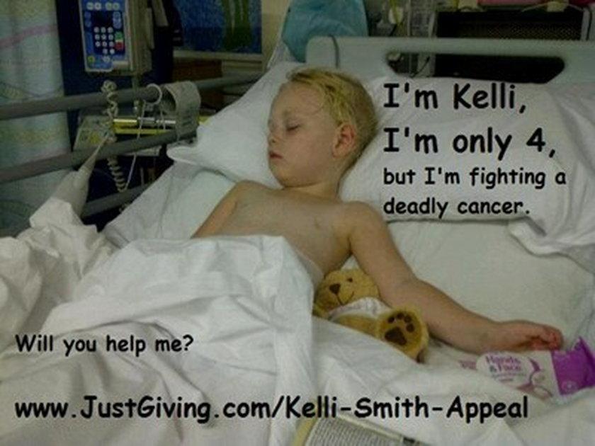 Chora Kelli Smith