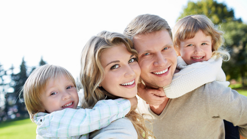 Jak stworzyć bliskość z dziećmi?