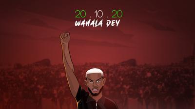 EndSARS: Chike releases new single, '20.10.20 (Wahala Dey)' about Lekki toll gate massacre