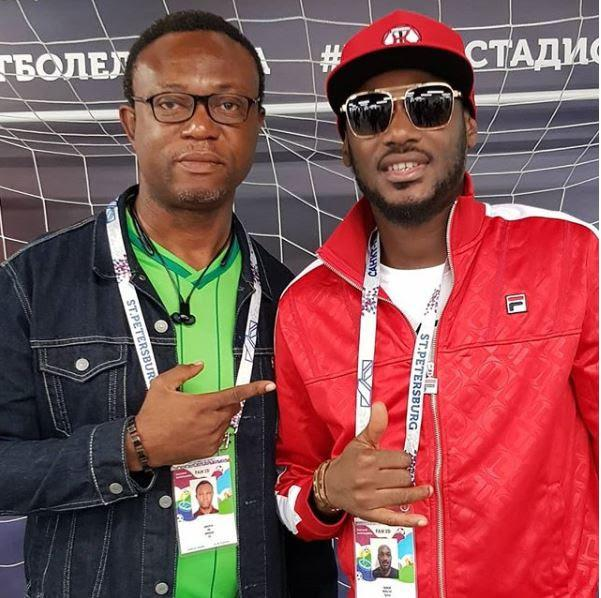 Efe Omorogbe and 2face Idibia have issued a statement responding to allegations made by Blackface [NowMuzik]