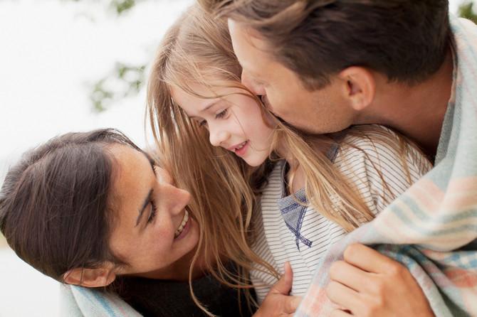 Naša uverenja o tome što je dobro za dete usmeravaju nas u našem umeću vaspitavanja