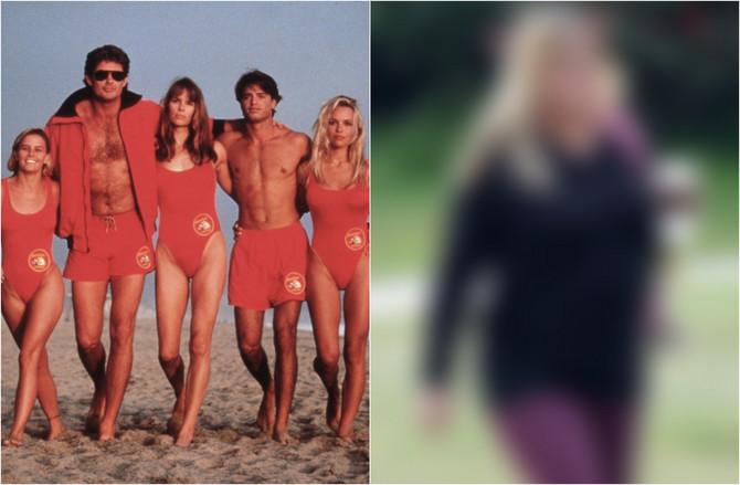 Čuvari plaže nekad i sad