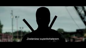 """Deadpool"": polski zwiastun"