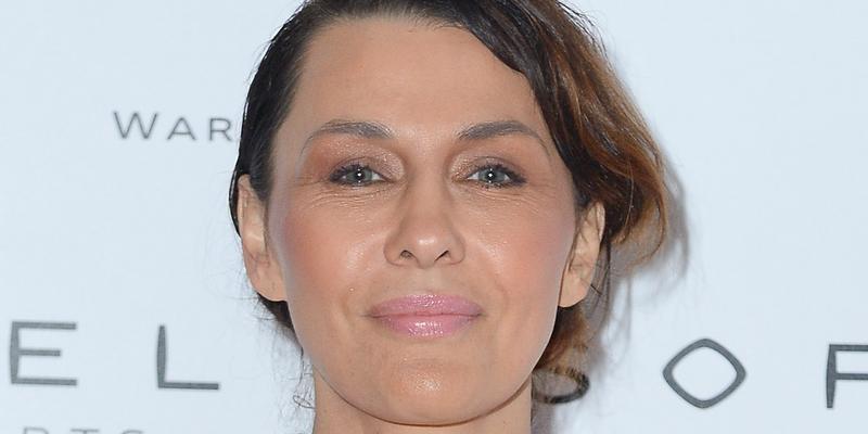 Co się stało z twarzą Anny Popek?