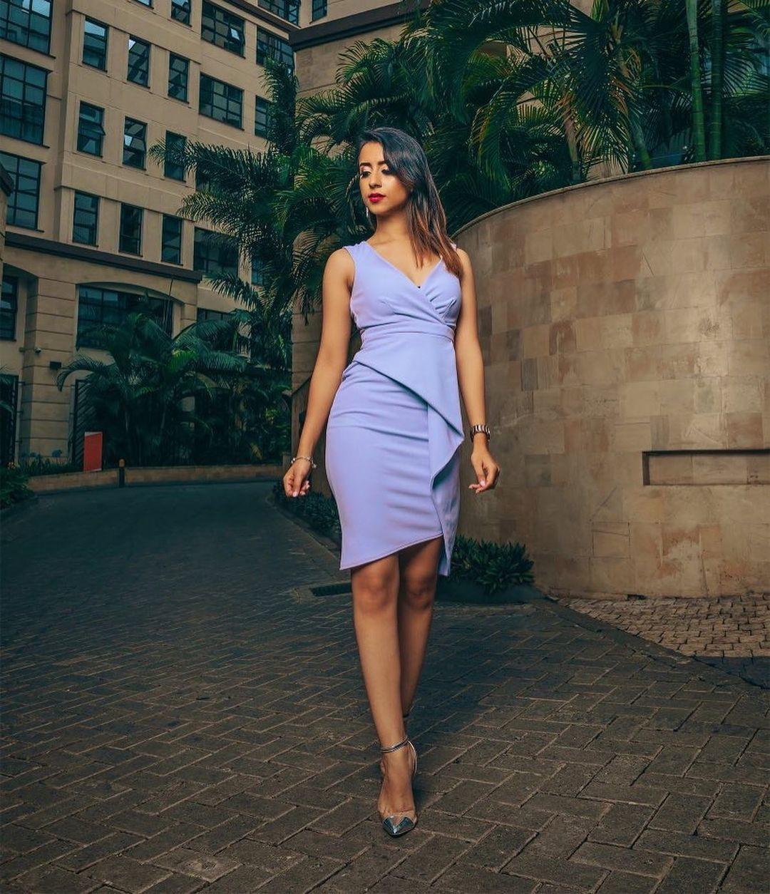 My life took a 180-degree turn – Shiksha Arora opens up on a tough 2020 | Latest Kenyan Entertainment News & Updates | Pulselive Kenya