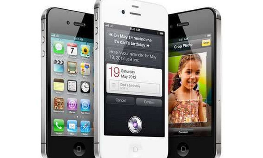 iPhone 4S - już jest!