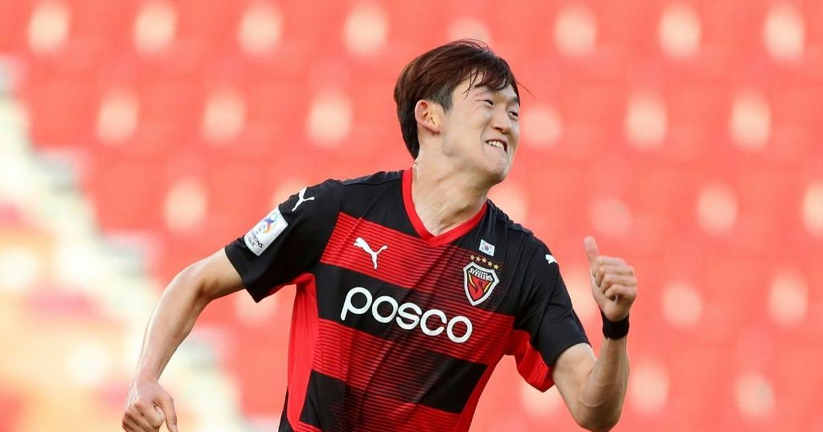 Korean pair into AFC Champions League last eight after nervy wins