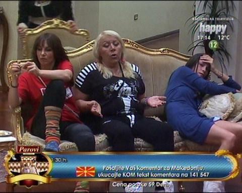 Nove suze u Parovima! FOTO