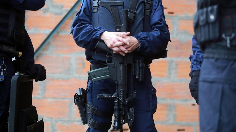 Szef Urzędu Ochrony Konstytucji w Niemczech: popełniliśmy błąd w ocenie IS