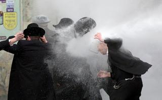 Kruche zawieszenie broni w Strefie Gazy: Izrael ostrzega Hamas przed eskalacją przemocy