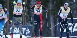 Justyna Kowalczyk jedenasta w biegu pościgowym!