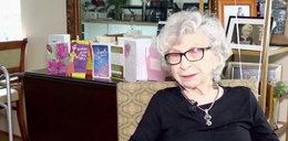 102-letnia Pani Marion radzi, jak dobrze żyć