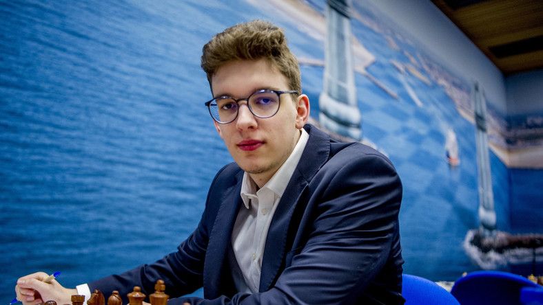 Jan Krzysztof Duda