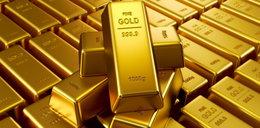 Prokurator chciał oddać podejrzanemu 100 kg złota. Będzie postępowanie dyscyplinarne