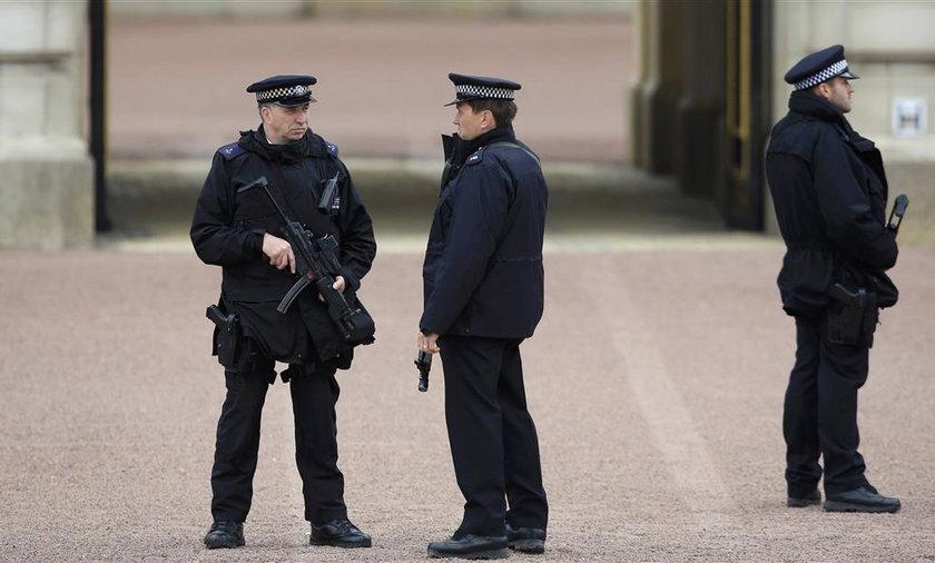 Brytyjskie MSZ ostrzega przed zamachami podczas Euro-2016