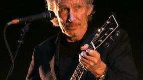 Roger Waters w Polsce. Wiemy, kto wejdzie na backstage