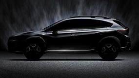 Genewa 2017: premiera nowej generacji Subaru XV