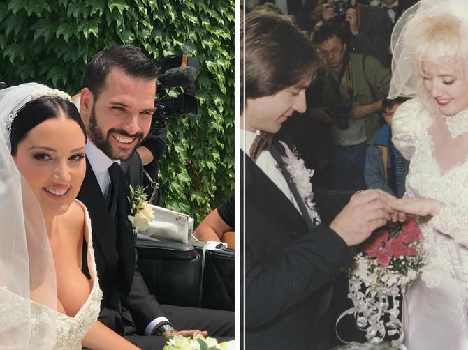 Koja venčanica vam se više dopada?