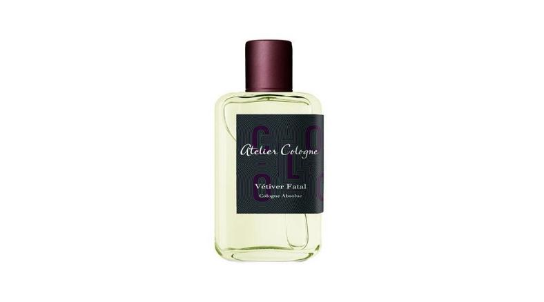 Atelier Cologne Vetiver Fatal Cologne Absolue