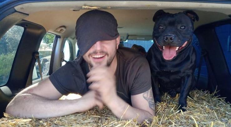 Roman sa psom
