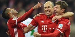 Bayern wynagrodzi sąsiadów ciężarówką piwa i kiełbasy