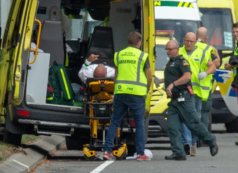 new zealand mass shooting