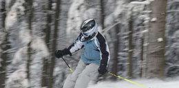 Jak narty to tylko w... Świętokrzyskiem!