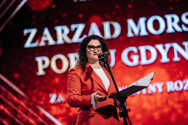Powierzono mi funkcję prezesa Polskich Linii Oceanicznych - potwierdziła w sobotę Dorota Arciszewska-Mielewczyk