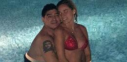 Maradona chce zostać ojcem kolejny raz