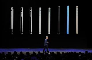 Konferencja Apple: iPhone 6, iPhone 6 Plus i zegarek Apple Watch [ZDJĘCIA]