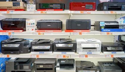Ranking najtańszych drukarek na rynku