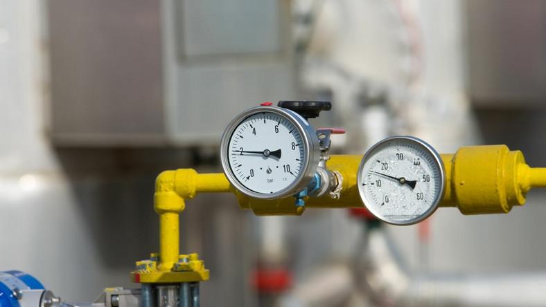 Mgliste perspektywy gazociągu na Ukrainę