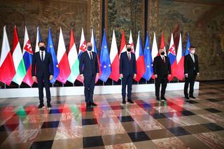 Premierzy V4 w deklaracji za kontynowaniem współpracy wyszehradzkiej w walce z pandemią i jej skutkami