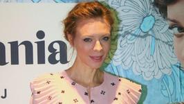 Magdalena Boczarska w odważnej sesji. Widać już ciążowe krągłości?