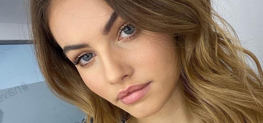 Najpiękniejsza dziewczynka świata na Tygodniu Mody w Paryżu. Prezentowała się jak supermodelka!
