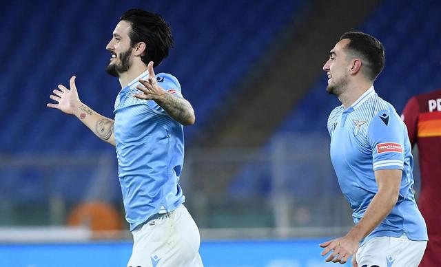 FK Lacio, FK Roma