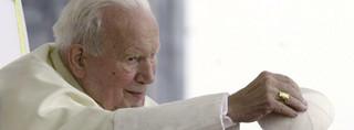 Schetyna o beatyfikacji Jana Pawła II: warto to dobrze i wspólnie przeżyć