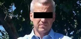 Łowca pedofilów w akcji. Złapał zboczeńca, który umówił się z 14-latką
