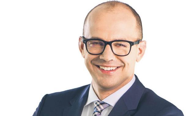 Marcin Cichy, prezes UKE fot. Jakub Szymczuk/Sila Obrazu/Materiały prasowe