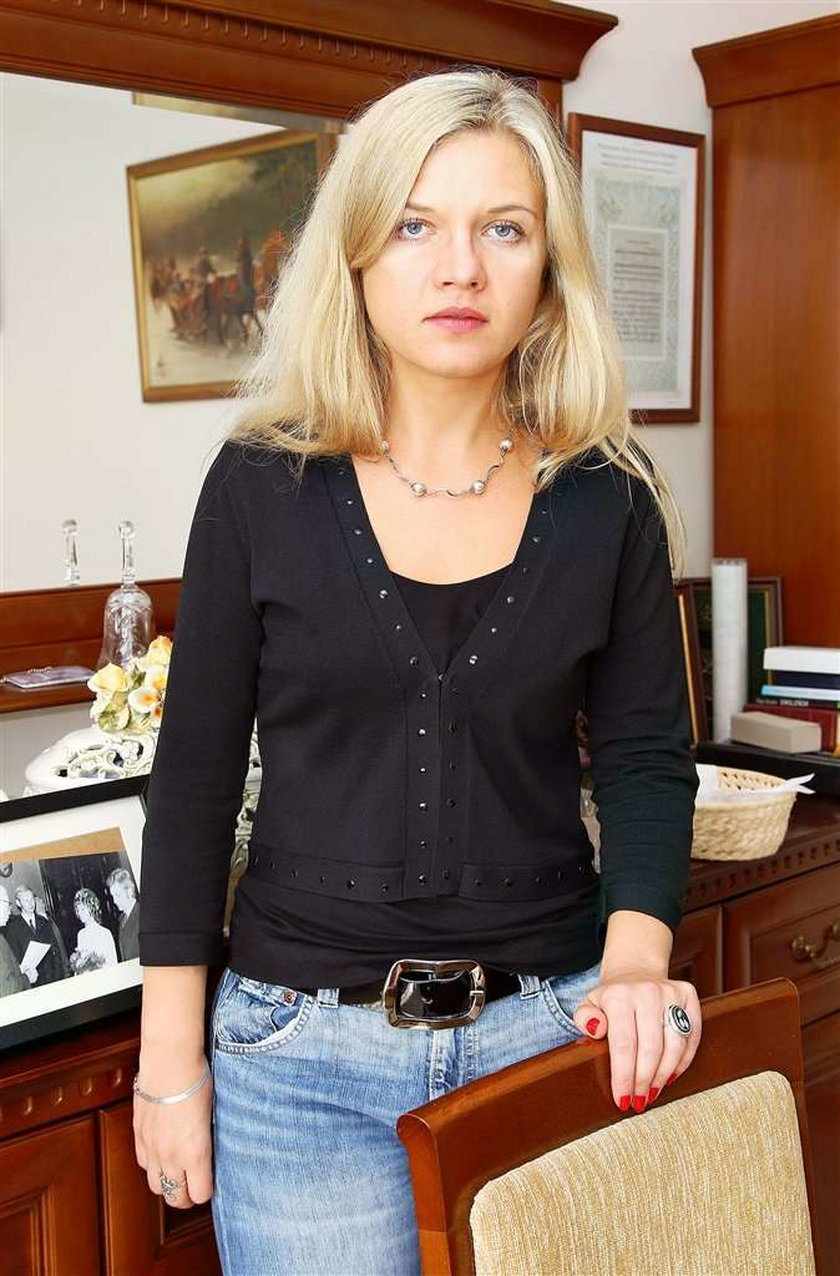 Małgorzata Wassermann: Mam nadzieję, że prokuratura oskarży Rosjan