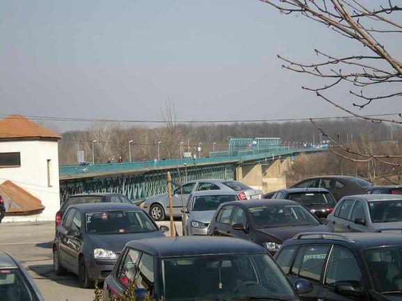 Most na prelazu Brčko-Gunja zatvoren zbog nesigurnosti
