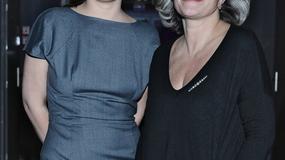 Nie trzymamy się za ręce - Maria Seweryn i Krystyna Janda